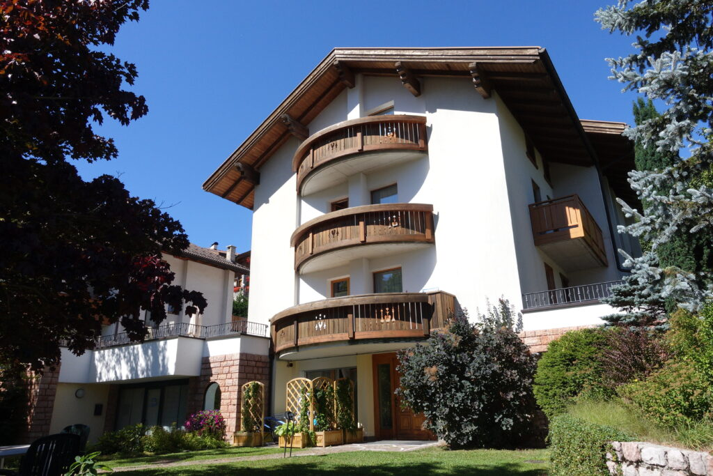 Casa Elisabeth al parco Andalo
