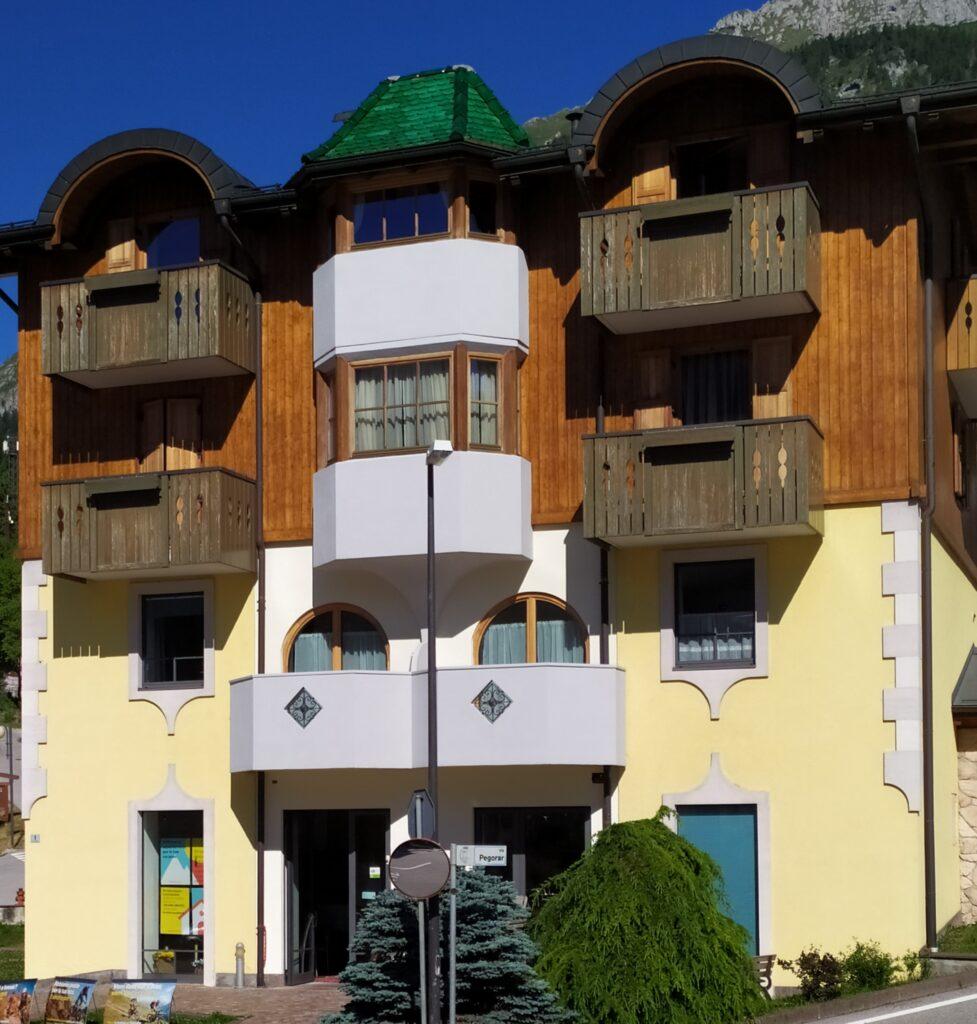 Casa DolomitiePaganella Andalo