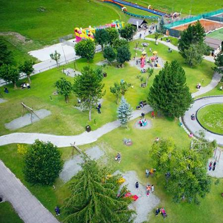 lifepark Andalo Paganella