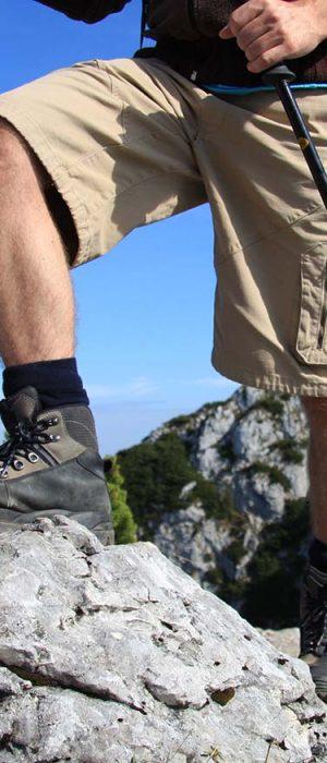 passeggiate&trekking altopiano paganella dolomiti